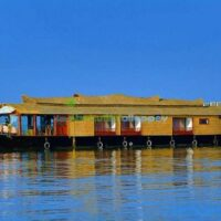 Exclusive Houseboat