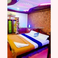 Houseboat in alleppey 3 rooms