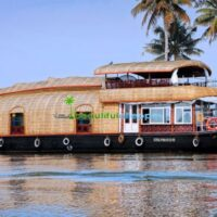 boathouse alleppey beautiful